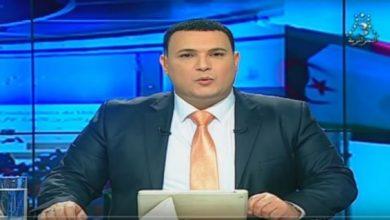 Photo of الإعلامي كريم بوسالم في ذمة الله