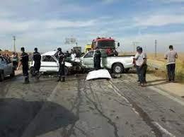 Photo of وفاة 15 شخصًا وإصابة 573 آخرين بجروح في حوادث المرور خلال الـ72 ساعة الأخيرة