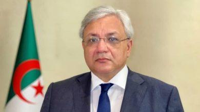 Photo of وزير الصناعة الصيدلانية: تسخير مؤسسات الانتاج والنقل الأكسجين السائل