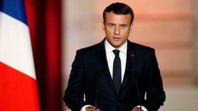 Photo of الرئيس الفرنسي يأمر بالتحقيق في قضية التجسس على هواتفه