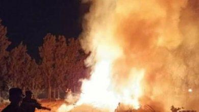 Photo of البليدة: تدخل عدة وحدات للحماية المدنية لإخماد حريق بمرتفعات الشريعة