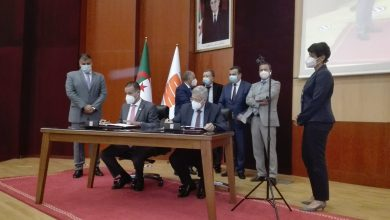 Photo of Sonatrach-COSIDER: Completion of three desalination plants in eastern Algiers