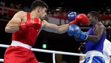 Photo of Olympic Games-2020 (day three): Algerian boxing continues and fencing leaves Tokyo