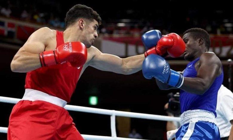 Photo of الألعاب الأولمبية-2020 (اليوم الثالث): الملاكمة الجزائرية تواصل مشوارها والمبارزة تغادر طوكيو