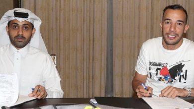 Photo of المدافع الجزائري جمال بلعمري يوقع مع نادي قطر لمدة عامين