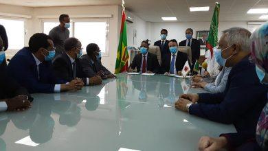 Photo of Boulakhras affirms Algeria's commitment to supporting Mauritania in its economic kick-off