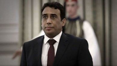 Photo of رئيس المجلس الرئاسي الليبي في زيارة رسمية إلى الجزائر غدًا الأربعاء