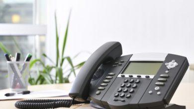 Photo of 4.82 مليون مشترك في الهاتف الثابت في الجزائر