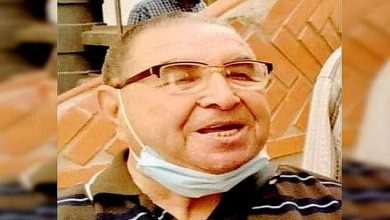 Photo of Journalist Mohamed Alouane passes away at the age of 79.