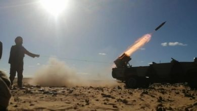 Photo of SPLA continues attacks on positions of Moroccan occupying forces