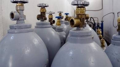Photo of وزارة الصناعة: تعبئة كل الإمكانيات لتموين منتظم بالأكسجين الطبي