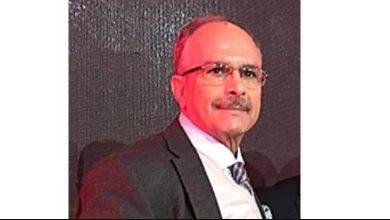 Photo of Décès du journaliste sportif Lahbib Benali