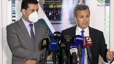 Photo of وزير الصحة يطمئن بتوفر جرعات اللقاح بقدر كاف خلال الشهر الجاري