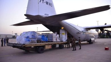 Photo of Arrival of two oxygen generating stations for central pharmacy of hospitals