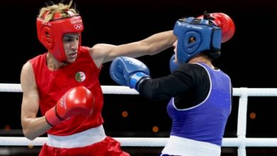 Photo of Tokyo Olympics 2020/Boxing: 5th place for the Algerian Khelif, eliminated in the quarterfinals