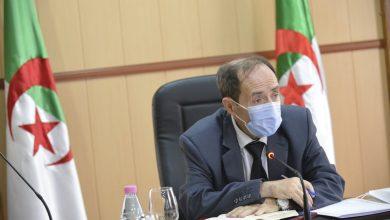 "Photo of وزير التربية الوطنية يدعو إلى ""تسريع"" وتيرة تلقيح موظفي القطاع تحسبا للدخول المدرسي"