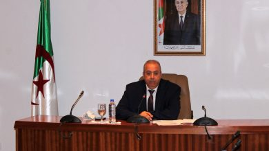 Photo of Zeghdar examines state of investments with directors of ANDI and ANIREF