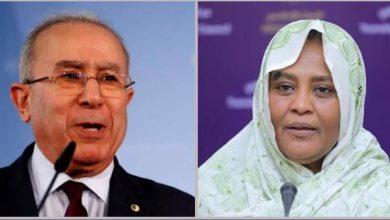 Photo of Lamamra et son homologue soudanaise œuvrent pour la promotion de solutions politiques aux crises de la région