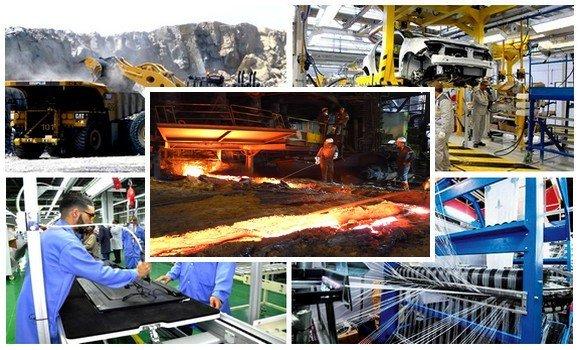 Photo of صناعة: ارتفاع إنتاج القطاع العمومي بـ0,4 بالمئة خلال الثلاثي الأول لسنة 2021
