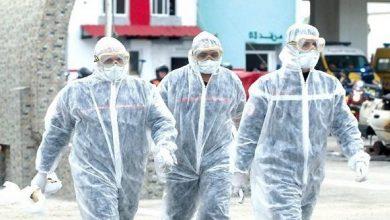 Photo of 1172 إصابة جديدة بفيروس كورونا و 37 حالة وفاة خلال الـ24 ساعة الأخيرة في الجزائر
