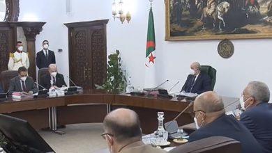 """Photo of Le président de la république ordonne la relance du projet de production du film sur """"l'Emir Abdelkader"""""""