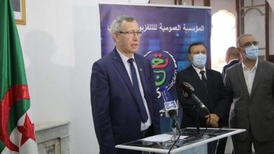 Photo of Minister of Communication supervises official launch of Youth Channel of Algerian TV