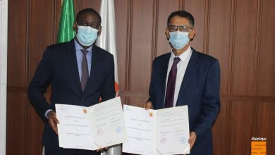 Photo of Training-Energy: Signing of agreement between Algerian Petroleum Institute and Senegalese counterpart