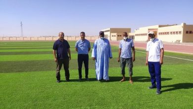 Photo of FAF: Towards creation of academy for training of young talents in Ouargla