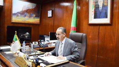 Photo of UA: L'Algérie préside la réunion du Bureau du Comité technique chargé de la jeunesse, des sports et de la culture