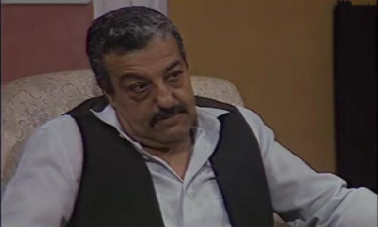 Photo of الفنان المسرحي والتلفزيوني القدير عمر قندوز في ذمة الله
