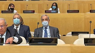 Photo of لعمامرة: الجزائر ستستمر في الدفاع عن القضايا العادلة للشعوب