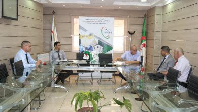 Photo of L'ANADE et le Haras national de Chaouchaoua examinent les moyens d'appui aux micro-entreprises