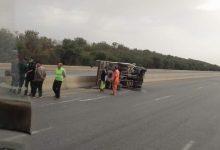 Photo of Accidents de la route: 2 morts et 122 blessés au cours des dernières 24 heures