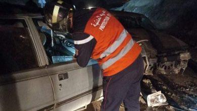 Photo of Accidents de la route: 11 morts et 196 blessés au cours des dernières 24 heures