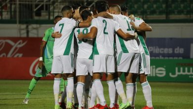 Photo of تصفيات مونديال 2022 : تقديم موعد اجراء مقابلة النيجر-الجزائر بثلاث ساعات