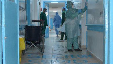 Photo of Reprise progressive des activités médicales après désinfection des services