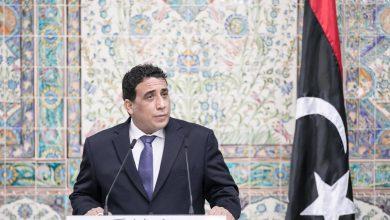 Photo of المنفي يشيد بمواقف الجزائر الداعمة لمسار الحوار السياسي الليبي وجهود المصالحة الوطنية