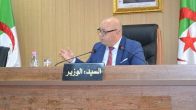 Photo of Bataille d'El-Djorf : le ministre des Moudjahidine appelle les jeunes à emprunter la voie des prédécesseurs