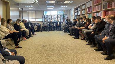 Photo of Lamamra met en avant l'orientation stratégique du Président Tebboune en direction de la diaspora