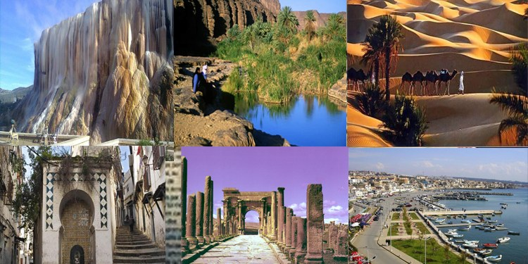 Photo of ترقية السياحة الداخلية من خلال تثمين العنصر البشري ودعم الاستثمار ومجال الترويج