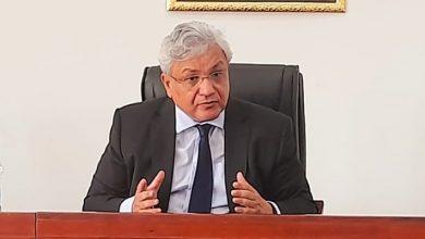 """Photo of بن باحمد: الجزائر تعتزم تصدير لقاح """"كورونافاك"""" نحو البلدان الافريقية"""