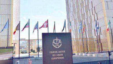 """Photo of Verdict du Tribunal européen: le Polisario évoque une """"victoire triomphale"""" du peuple Sahraoui"""
