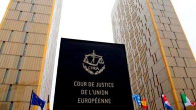 Photo of Le Tribunal européen annule les accords UE/Maroc élargis au Sahara Occidental occupé
