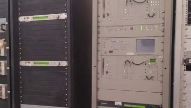 Photo of وزارة الاتصال: تشغيل محطة جديدة للبث بتقنية التلفزة الرقمية بعين قزام