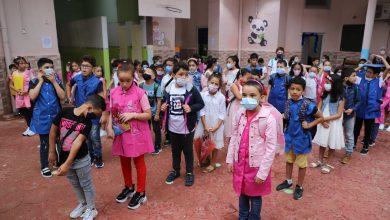 Photo of الدخول المدرسي 2021-2022: قرابة 825 ألف تلميذ التحقوا بمقاعد الدراسة على مستوى الجزائر العاصمة