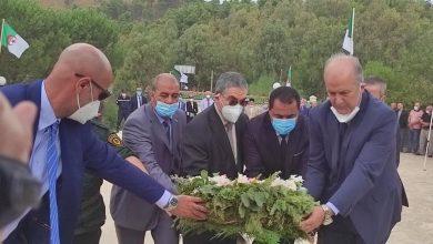 Photo of قسنطينة: إحياء الذكرى الـ 65 لاستشهاد زيغود يوسف