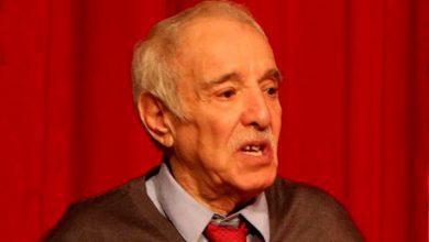 Photo of Décès de Hadj Smaïn, grand acteur de cinéma et de théâtre algériens