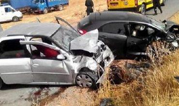 Photo of Accidents de la circulation: 7 décès et 178 blessés en 24 heures