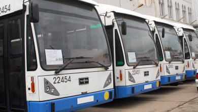 Photo of مؤسسة النقل الحضري و الشبه حضري لمدينة الجزائر: فتح خط نقل الجزائر لمدينة الجديدة بوينان