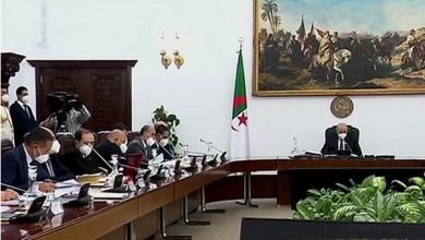 Photo of JM Oran-2022: Le président de la république ordonne d'augmenter la cadence des préparatifs